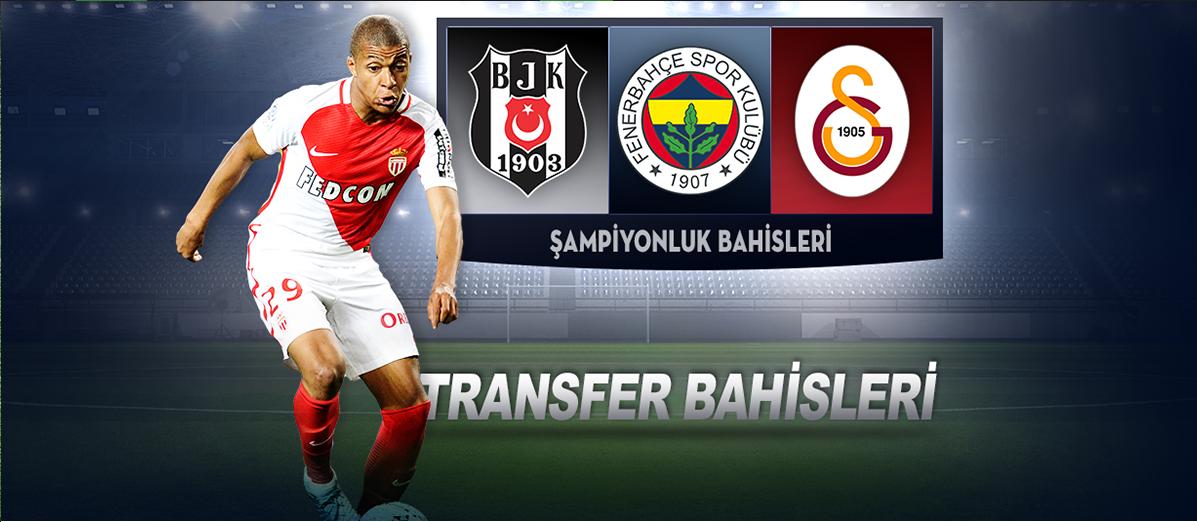 Bets10 Transfer Bahisleri